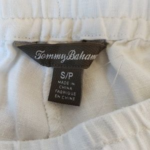 Tommy Bahama Pants & Jumpsuits - Tommy Bahama Wide Leg Linen Pants
